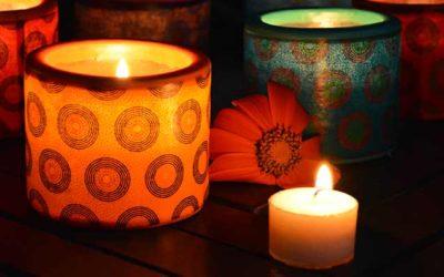 Kaarsen uit Swaziland